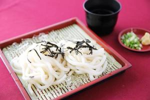 nouilles froides udon