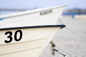 bateau 30
