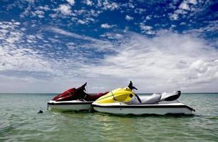 scooters aquatiques
