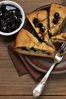 tarte aux fruits photo
