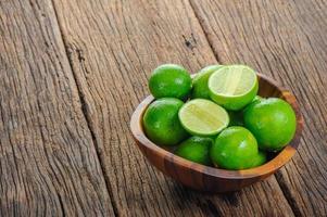 citron vert photo