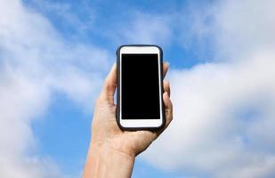 téléphone portable photo