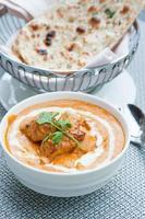 nourriture du punjab photo