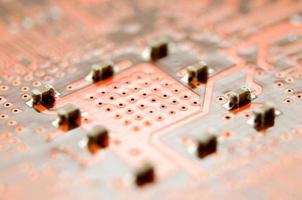chipset photo