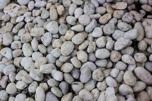 abstrait de roche blanche photo