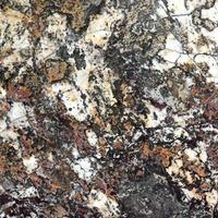 résumé de la texture de la roche