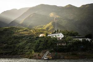 rivière yangzi