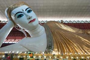pagode chauk htat gyi photo