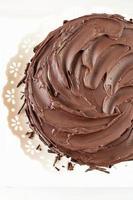 gateau au chocolat photo