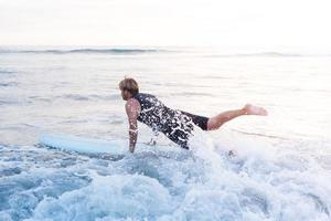 surfeur photo