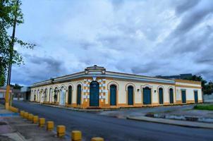 arecibo vintage, puerto rico photo