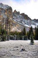 L'hiver arrive... photo