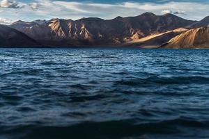 grand lac photo