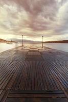 lac de garde - italie photo