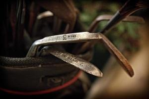 clubs de golf photo