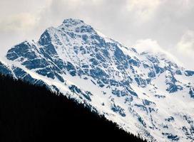 parc national des cascades du nord photo