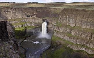 palouse cascade washington photo