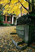 Beacon Hill, Boston photo