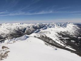 les Andes photo