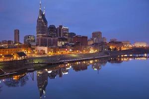 Nashville. photo