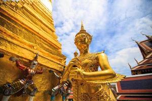 géant d'or photo