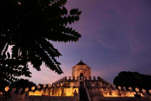 thaïlande bangkok fort sumen photo