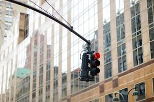 feux de circulation de new york city