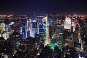 new york city times square photo