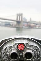 Télécope de Brooklyn photo