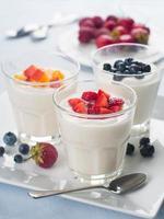 yaourt photo