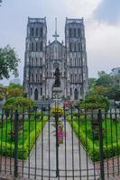 cathédrale st joseph photo