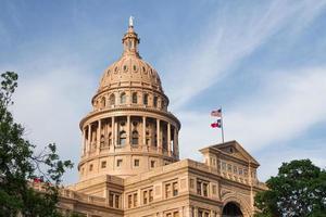 Capitole de l'État du Texas photo
