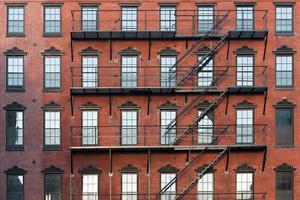 modèle d'appartement