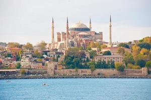 hagia sophia9 (istanbul, turquie) photo