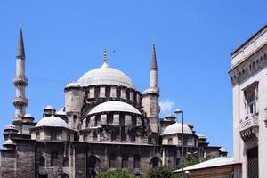 nouvelle mosquée à istanbul