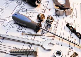 planification de rénovation photo