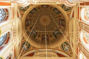 mosquée ortakoy à istanbul