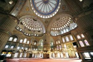 mosquée de sultanahmet