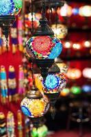 lanterne turque