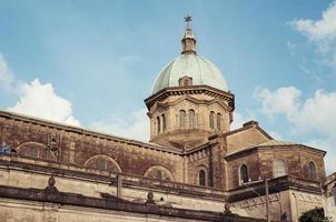 Cathédrale de Manille, Philippines photo