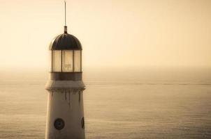 phare de busan photo