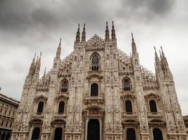 Milan photo