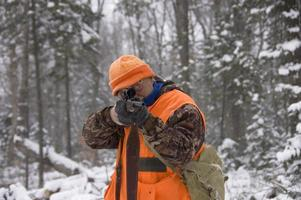 chasseur saison 2 photo