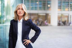 femme d'affaires photo