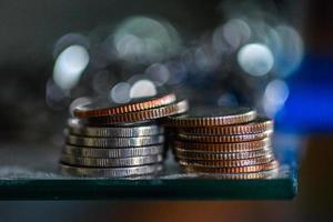 argent thaï photo