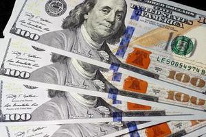argent, dollar photo