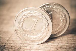 l'argent polonais photo