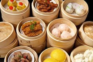 ensemble de dimsum chinois