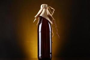 bière d'automne photo