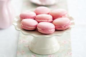 macarons photo